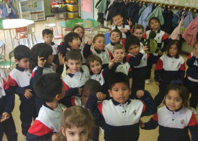Educació Infantil Sant Josep Obrer Hospitalet dracs (49)