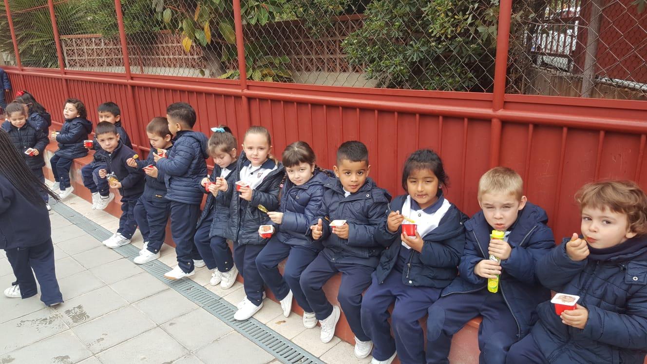 Educació Infantil Sant JosepObrer Hospitalet (30)