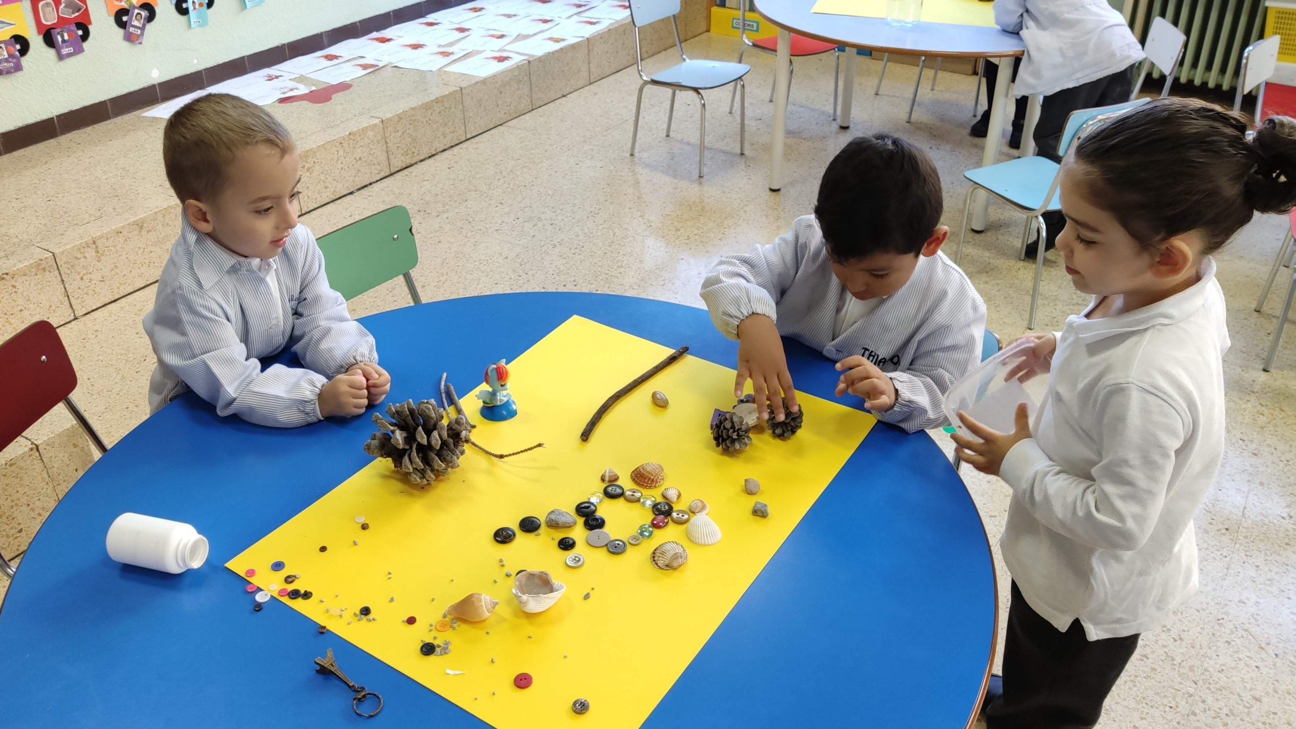 Escola Sant Josep Obrer. Hospitalet. E.Infantil.P4 (12)